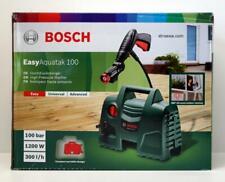 Bosch Aquatak 100 Hochdruckreiniger
