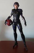 Digital stl Alita Battle Angel Motorball Vers. 3D Printable Model Figure