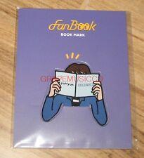 SUPER JUNIOR SMTOWN COEX Artium SUM OFFICIAL GOODS FANBOOK KYUHYUN BOOK MARK
