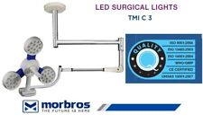 New OT LED SURGICAL LIGHTS For Surgical operation theater Operating Lamp Technom