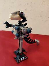 Dinosaur Windup Zoid - Tomy Toy - Tyrannazoid/Garius