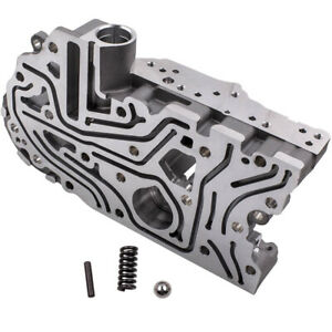 Valvebody Accumulate Housing for DSG DQ200 for 0AM325066AC for Audi VW 7 Speed