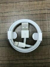 ✅Chargeur Câble iPhone 5/6/7/8/X/SE/11/XS/câble USB LIGHTNING Apple Foxconn 1M✅
