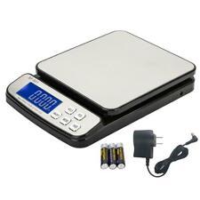 50kg High Precision Digital Postal Scale Tare Weighing Lbozlbozkggpcs