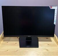 """Asus VA27E 27"""" Full HD LED Gaming LCD Monitor - For Parts"""