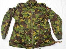 Smock PARACHUTIST, paracadutisti giacca, DPM, Tg. 180/104 (Large) con distintivo