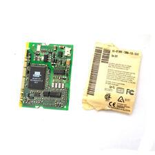 3Com Corporation 3CN3BM1556 D88-M100-0 Modem Card Board Modul PCB Plate Connect