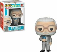 Funko Pop Vinyl Figure * DR. SEUSS * NEW 03