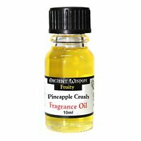Scented Fragrance Oils For Home Oil Warmers Burners Diffuser - PINEAPPLE CRUSH