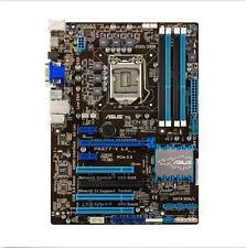 ASUS P8Z77-V LX Motherboard Intel Z77 DDR3 LGA 1155