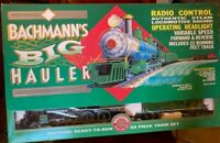 Bachmann's Big Hauler 90-0100, NEW IN THE BOX