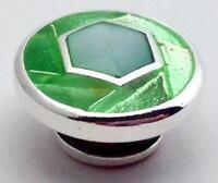 Authentic Kameleon Mint Condition Sterling Silver Jewelpop Jewel Pop Kjp746 New