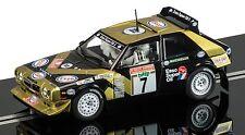 Scalextric-c3490 LANCIA DELTA S4 Fabrizio Tabaton 1986 SAN REMO RALLY-NUOVO