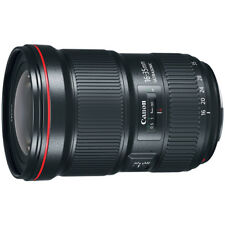 Canon EF 16-35mm f/2.8L III USM Ultra Wide Angle Zoom Lens 64GB Bundle 0573C002