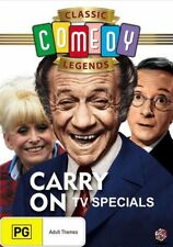Carry On - TV Specials (DVD, 2018)