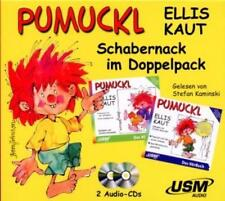 Kaut, Ellis - Pumuckl: Schabernack im Doppelpack (OVP)