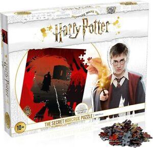 Harry Potter Horcrux 1000 Pc Jigsaw Puzzle [New ] Puzzle