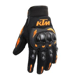 KTM Motorradhandschuhe - KTM Handschuhe - Gr.L  - Neu -