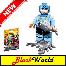 *SEALED* LEGO MINIFIGURES - 71017 BATMAN - #15 Zodiac Master Minifigure NEW