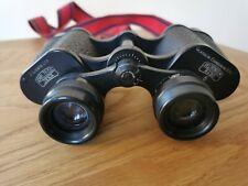 Carl Zeiss Jena Binoculars Deltrintem 8x30 Field Glasses Retailed Lizars Glasgow