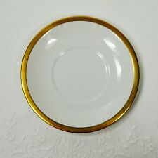 """Arzberg with Gold edging """"GRAND PRIX D'OR""""  Tea Cup Saucer"""
