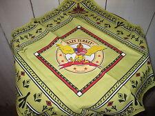 Foulard bandana pernod