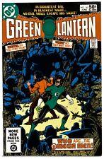 GREEN LANTERN Vol.2 #141(6/81)1st APPEARANCE OMEGA-MEN(PEREZ CVR)CGC IT(NM/NM+)!