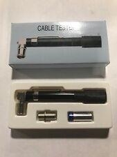 Steren 203-550 Pocket Toner Cable Tester