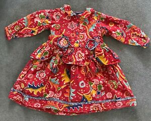 Stunning vintage Oilily dress