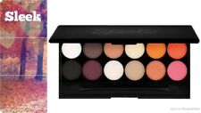 Sleek MakeUp Shangri-la Collection Respect Palette 1a