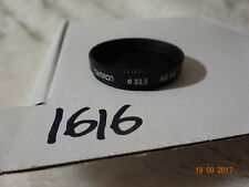 Tamron Japan 30.5mm filters,  ND4 NDX4 NEUTRAL DENSITY  MINT CONDITION