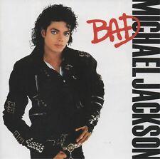 MICHAEL JACKSON - Bad (Speical Edition)  - CD album