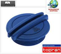 Coolant expansion tank cap TOPRAN 111023 fits on Audi, Seat, Skoda, VW