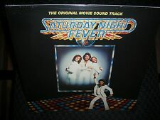 SATURDAY NIGHT FEVER **SOUNDTRACK **BRAND NEW 180 GRAM RECORD LP VINYL BEE GEES