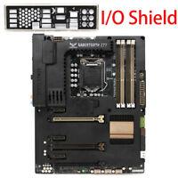 Motherboard ASUS SABERTOOTH Z77 LGA 1155 Intel Z77 HDMI SATA 6Gb/s USB 3.0 ATX