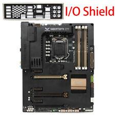 FOR ASUS SABERTOOTH Z77 LGA 1155 Intel Z77 HDMI SATA 6Gb/s USB 3.0 ATX Motherboa