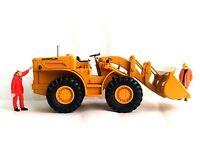Norscot Caterpillar Cat 966A Traxcavator 1/50 Die-Cast Model 55232