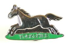 PWO Regiment of Yorkshire Lapel Pin Badge