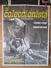 954     EL COLECCIONISTA WILLIAM WYLER SAMANTHA EGGAR TERENCE STAMP