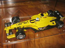 1:18 JORDAN FORD EJ13 G. Fisichella 2003 China GP HotwheelsF1 TOP