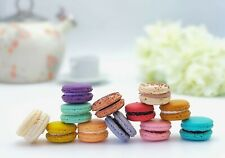 Gluten Free Assorted 12 Pack French Macarons