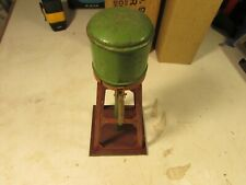 Early 93 Lionel Water Tower, very good, original box with insert, 1931-42