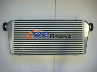 Aluminum Intercooler Inter Cooler 600 X 300 X 76 MM Front Mount 600*300*76