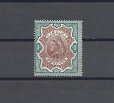 INDIA 1895 SG 108 MINT Cat £75