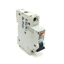 Interruptor de circuito bipolar de 1 C60H-20A tipo 2 MERLIN GERIN Múltiples 9 C60H20A * Nuevo *