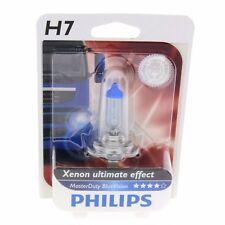 H7 Philips MasterDuty BlueVision bis zu 4000K 24V 13972MDBV LKW Blister 1 Stück