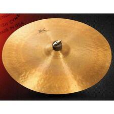 Zildjian Crash Cymbals
