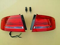 A4 Quattro S4 RIGHT - oem ULO 8E9945096F Audi // VW TAIL LIGHT ASSEMBLY 05-07