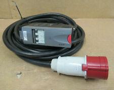 APC PDM3532IEC-800 IT Power Distribution Module 3Pole 5 Wire 32A IEC309 8m