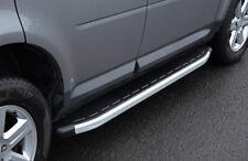 Aluminium Side Steps Bars Running Boards To Fit Land Rover Freelander 2 (06-14)
